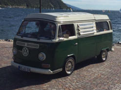 Oldtimerrestauration VW T2